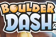 Boulder Dash — 30th Anniversary на android