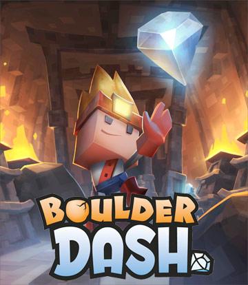 Boulder Dash — 30th Anniversary