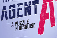 Agent A: A puzzle in disguise на android
