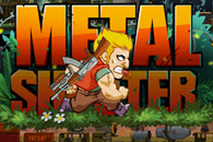 Metal Shooter на android