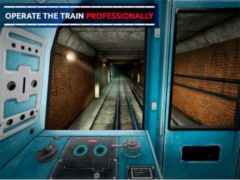 Subway Simulator 2: London