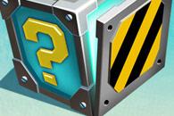 Механическая Коробка на android