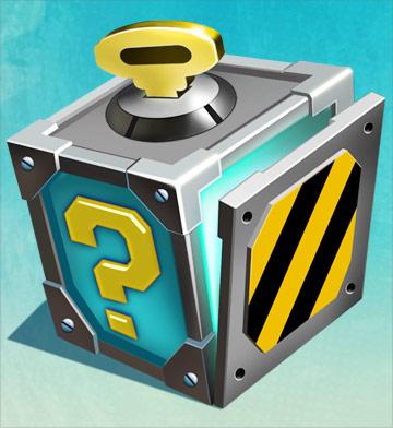 Механическая Коробка