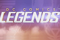 скачать DC Legends на android