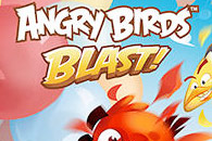 Angry Birds Blast на android