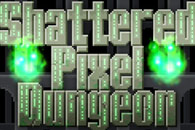 скачать Shattered Pixel Dungeon на android