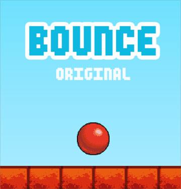 Игра Bounce Tales на Андроид планшет - YouTube