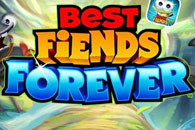 Best Fiends Forever на android
