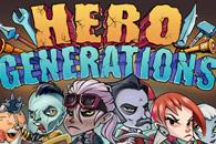 скачать Hero Generations на android