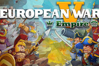 European War 5: Empire на android