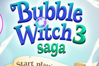 Bubble Witch 3 Saga на android