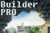 Builder PRO for Minecraft PE на android
