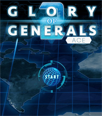 Glory of generals 2 ACE