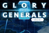 скачать Glory of generals 2 ACE на android