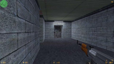 Counter-Strike 1.6