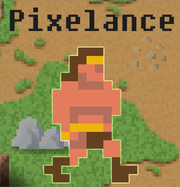 Pixelance