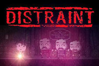 Distraint: Pocket Pixel Horror на android