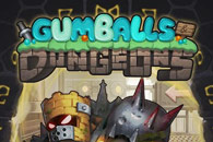 Gumballs & Dungeons на android