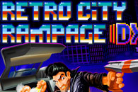 Retro City Rampage DX на android