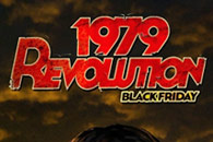 1979 Revolution: Black Friday на android