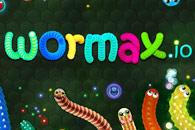 скачать Wormax.io на android
