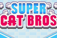 скачать Super Cat Bros на android