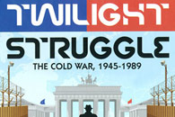 Twilight Struggle на android