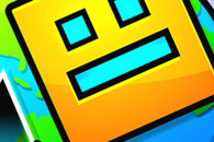скачать Geometry Dash World на android