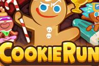 скачать Cookie Run: Побег из печи на android