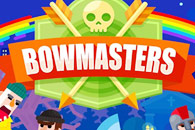 Bowmasters на android