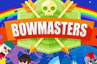 скачать Bowmasters на android