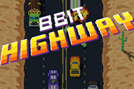 8Bit Highway на android