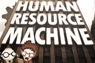 скачать Human Resource Machine на android