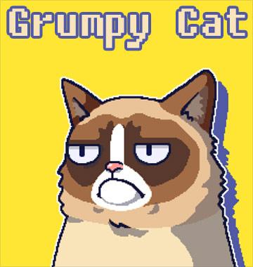 Сердитый котик: Worst Game Ever