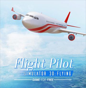 Скачать Flight Pilot Simulator