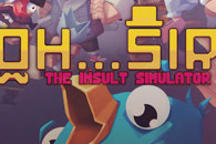 скачать Oh...Sir!! The Insult Simulator на android