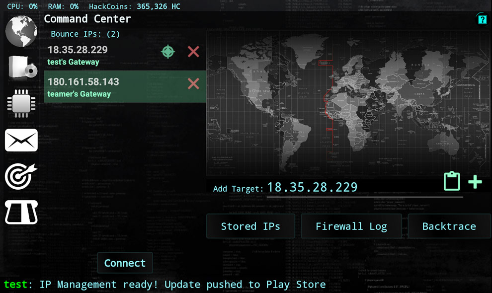 Скачать симулятор хакера на андроид на русском