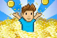 скачать Bitcoin Billionaire на android