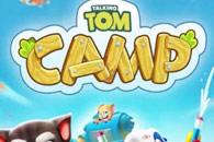 Лагерь говорящего Тома на android