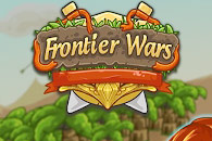 Frontier Wars на android