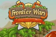 скачать Frontier Wars на android