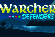 скачать Warcher Defenders на android