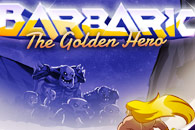 Barbaric: Золотой Герой на android