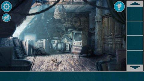 Побег из города-призрака 4