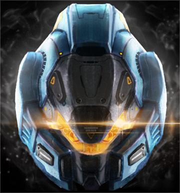 Space Commander