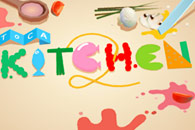 Toca Kitchen 2 на android