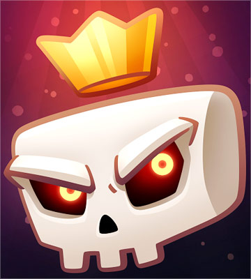 Heroes 2: The Undead King