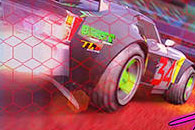 Turbo league на android
