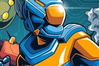 скачать Meganoid на android