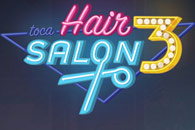 Toca Hair Salon 3 на android